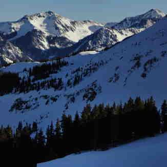 Wolf Creek, Wolf Creek Ski Area