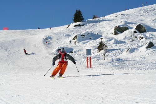me again in italy, dolomites, Cortina