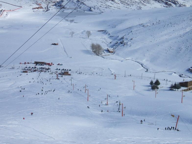 Morocco Ski, Oukaïmeden