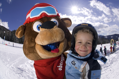 Nova Ponente/Obereggen Ski Resort by: Obereggen AG