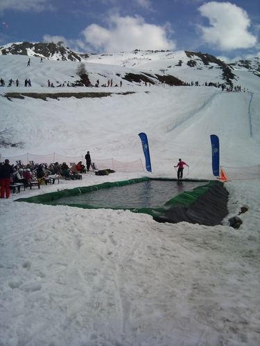 Les Coches Ski Resort by: ski-les-coches