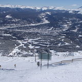 Windy T-bar, Breckenridge