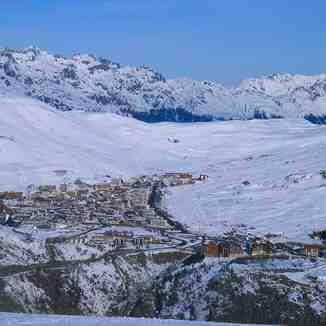 Sunny Alpe D, Alpe d'Huez