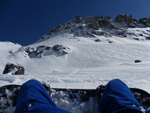 Gressoney-la-Trinite Ski Resort by: MAX