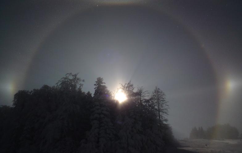 Full circle, Mariborsko Pohorje