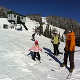 We all start somewhere!!, Mt Spokane Ski and Snowboard Park