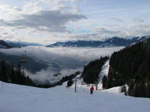 St Johann-Alpendorf  Reiseführer Skiort
