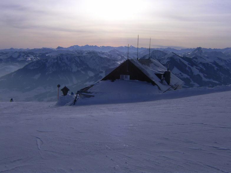 Top of the World, Söll