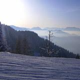 Cloud Base, Söll