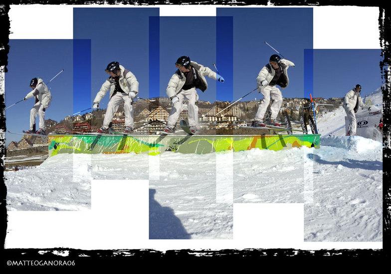 Rail Sequence
