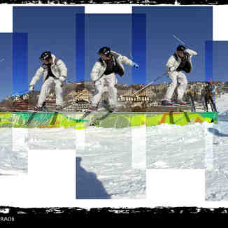 Rail Sequence
