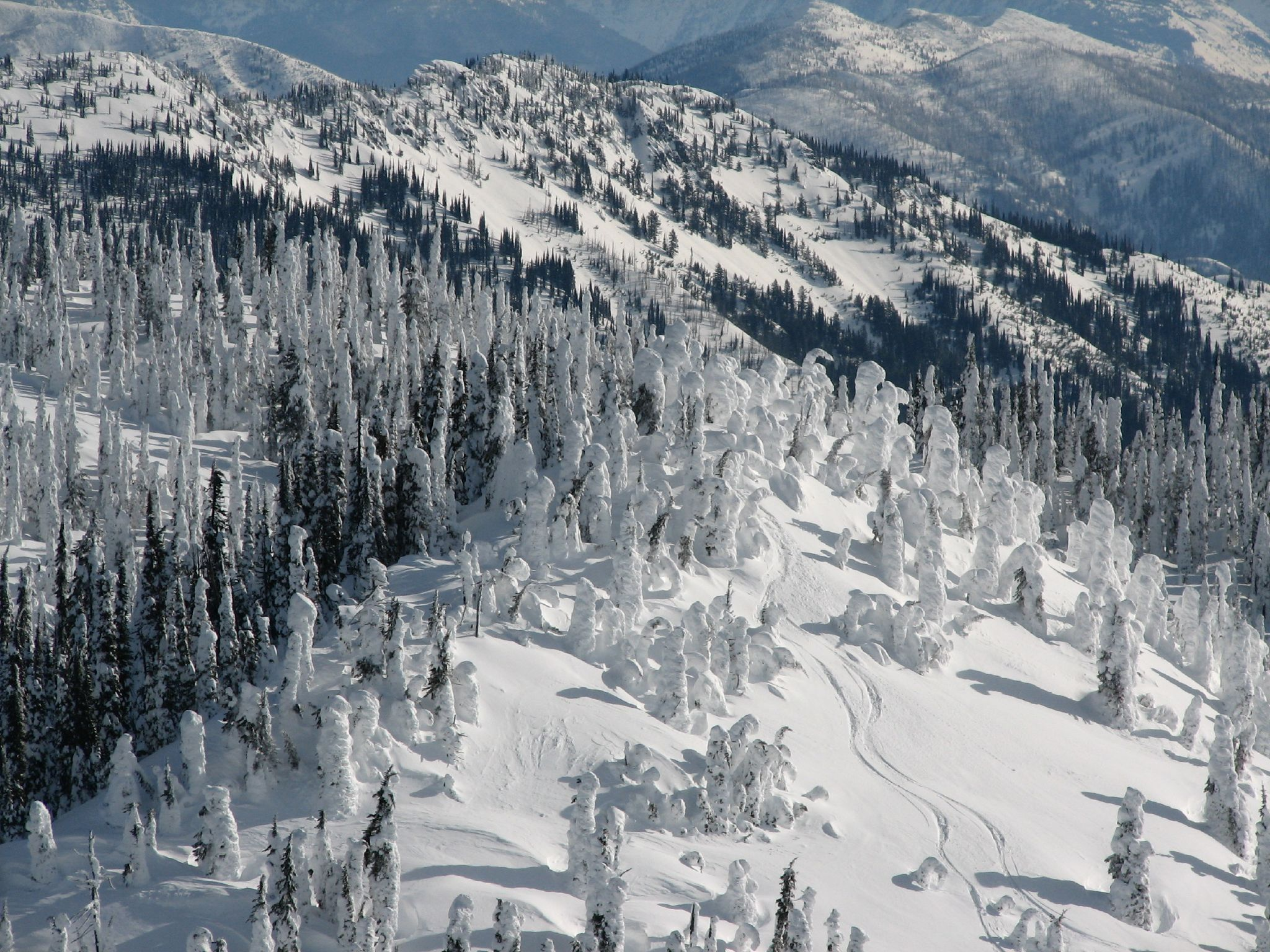 Big Sky Resort Guide