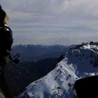 Heli Volcanoes Villarrica - Quetrupillan, Villarrica-Pucon