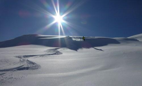 Hochzillertal-Kaltenbach Ski Resort by: Mark Gunston