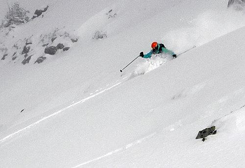 Abetone Ski Resort by: Federico
