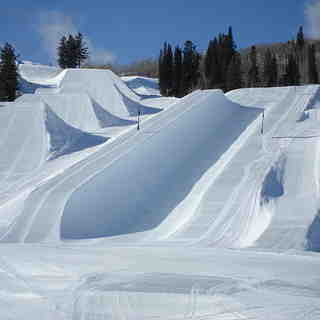 Super Pipe, Buttermilk
