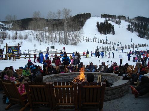 Beaver Creek Ski Resort by: Julian