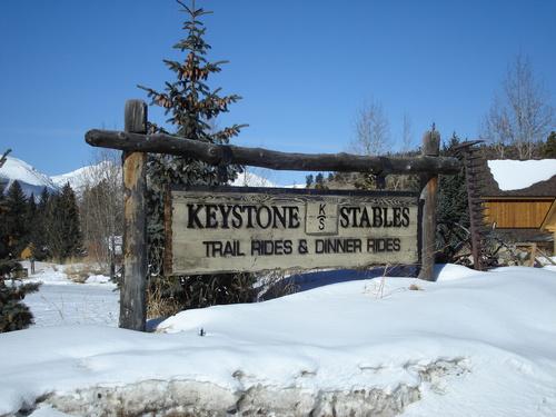 Keystone Ski Resort by: Julian