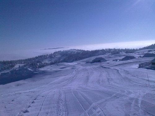 Velika Planina Ski Resort by: Jure Macek
