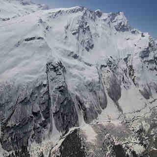 Cheget, Mount Cheget