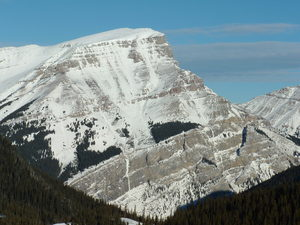 rockies!, Banff Mt Norquay photo
