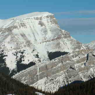 rockies!, Banff Mt Norquay