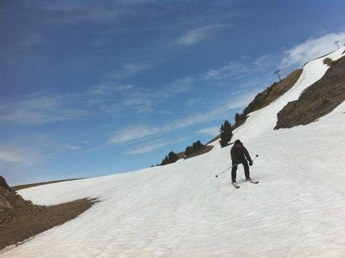 Chamrousse Ski Resort by: Viki