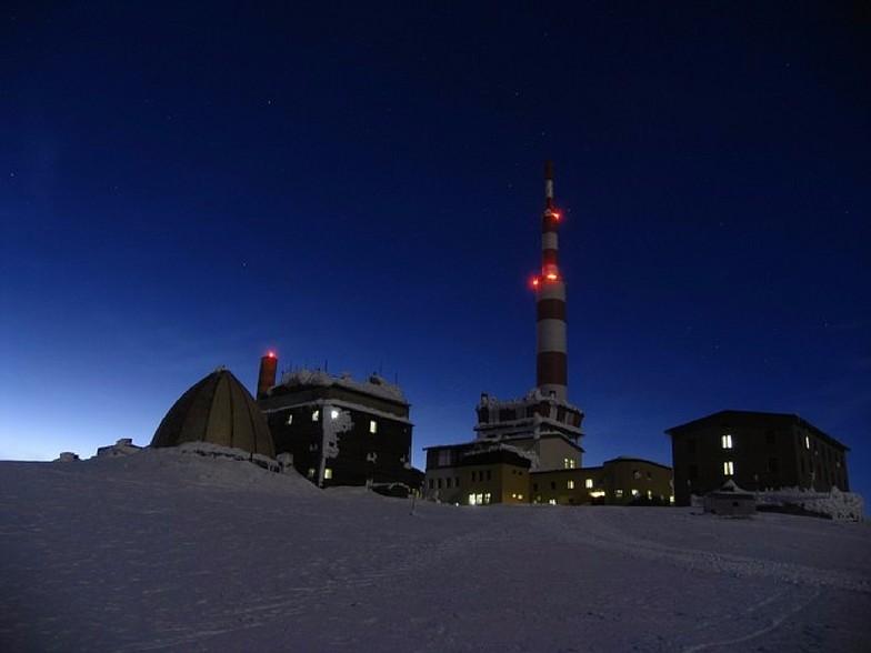Botev peak-Bulgaria