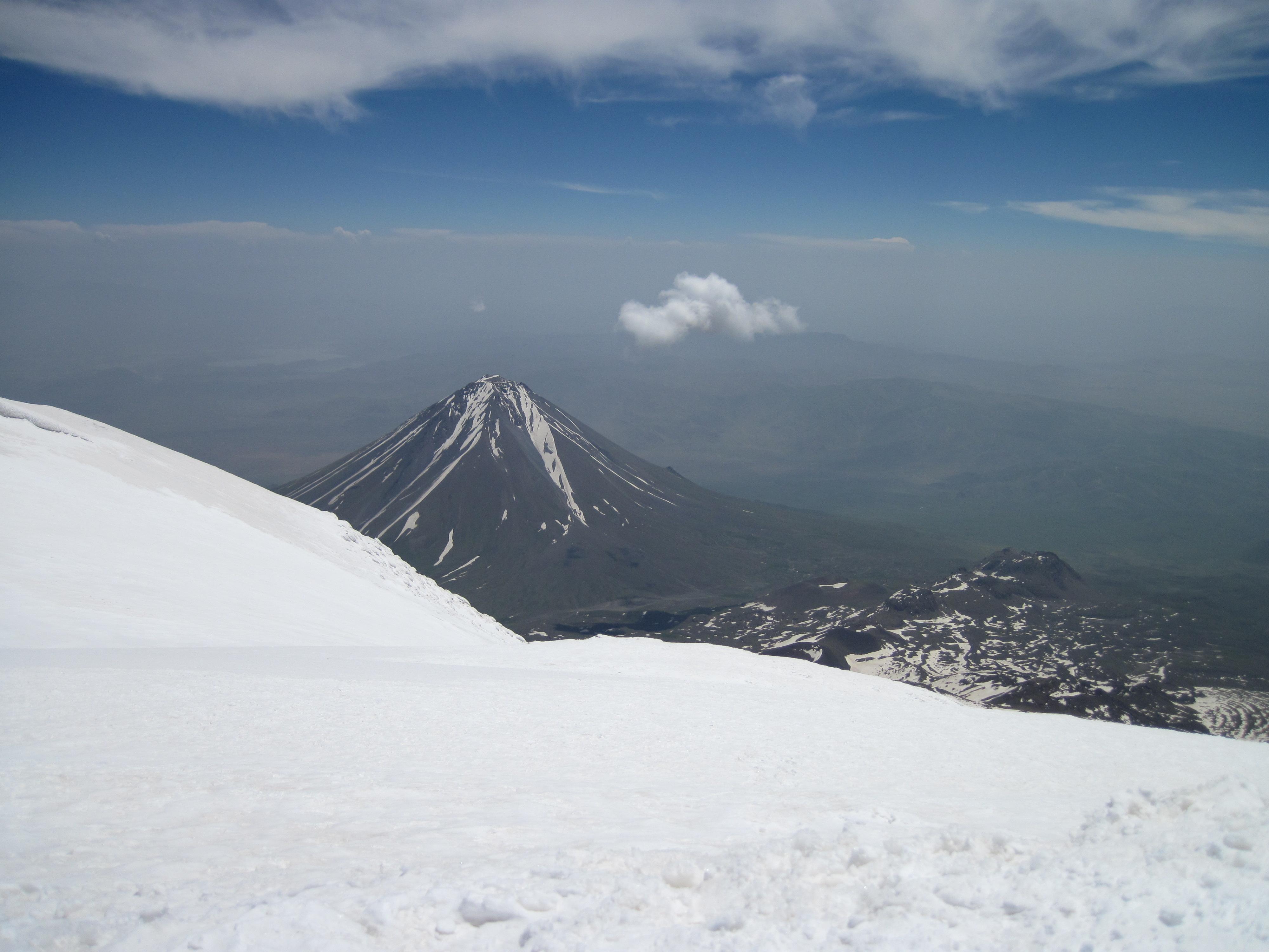 Turkey   Agri Dagi or Mount Ararat, Ağrı Dağı or Mount Ararat