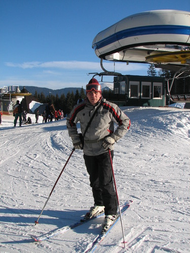Bukovel Ski Resort by: Peter Tarasevich