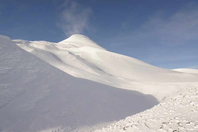 POW POW POW POW, Volcán Osorno