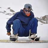 snowboard, Bolivia