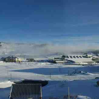 Perisher Village