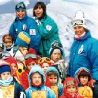 escuela Blanca Nieve 1978-2003, Cerro Catedral
