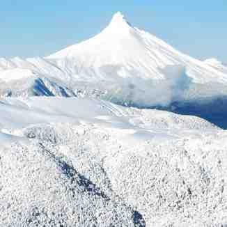 Cerro Puntiagudo, Antillanca