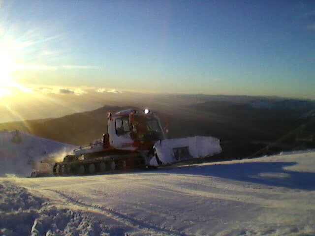 punta nevada, Cerro Catedral