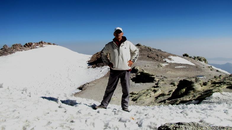 قله ماوند, Mount Damavand