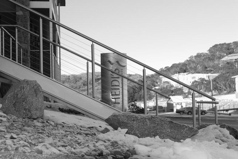 Mountain View Chalet at Heidi's, Perisher