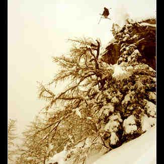 Fly!, Les Diablerets