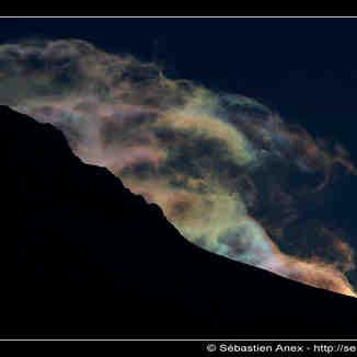 Magic mountain, Les Diablerets