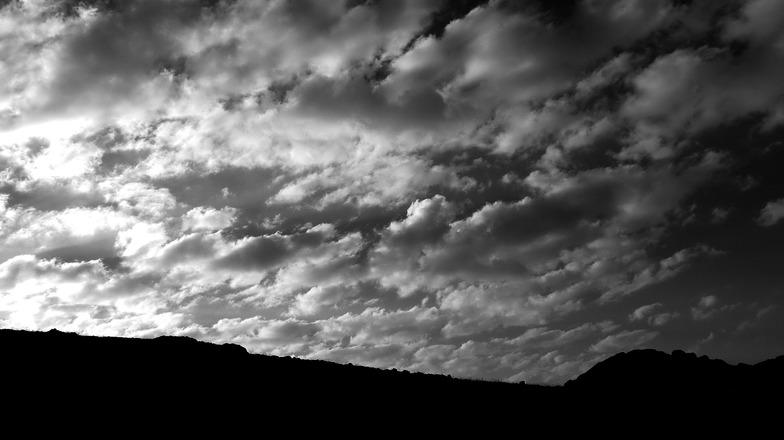 سپیده دم در کوهستان, Tochal
