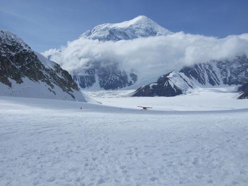 Alyeska Resort Ski Resort by: Ali Saeidi