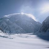 Ali Saeidi NeghabeKoohestaN, USA - Alaska