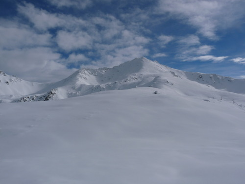 Fox Peak Ski Resort by: Snow Forecast Admin