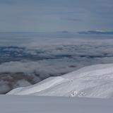 Hunter Hills, Fox Peak