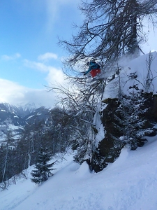 pow pow, Bad Hofgastein photo