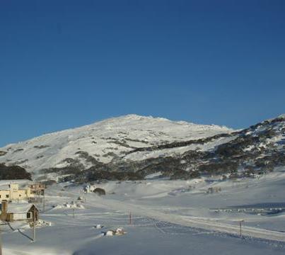 Mount Perisher
