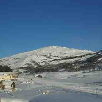 Mount Perisher