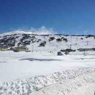 Front Valley Perisher