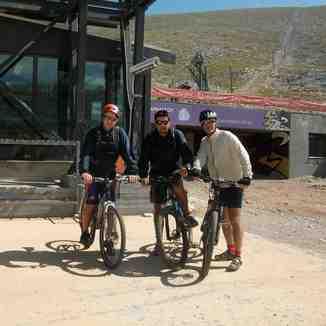 kelaria august 2012, Mt Parnassos-Kelaria